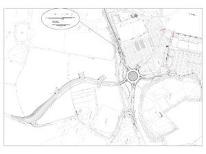 Connect Consultants roundabout design